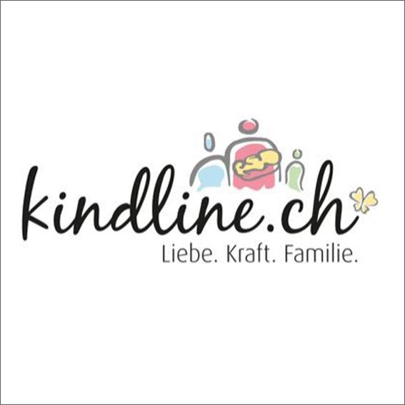 die zeit-wert GmbH arbeitet mit kindline.ch zusammen