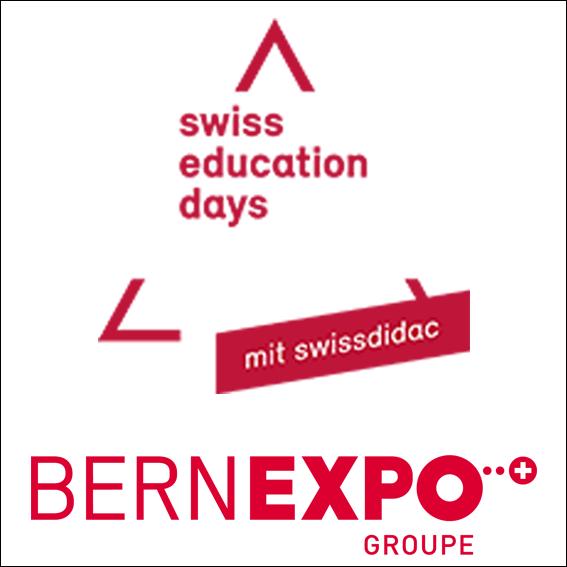 Bernexpo ist Partner der zeit-wert GmbH